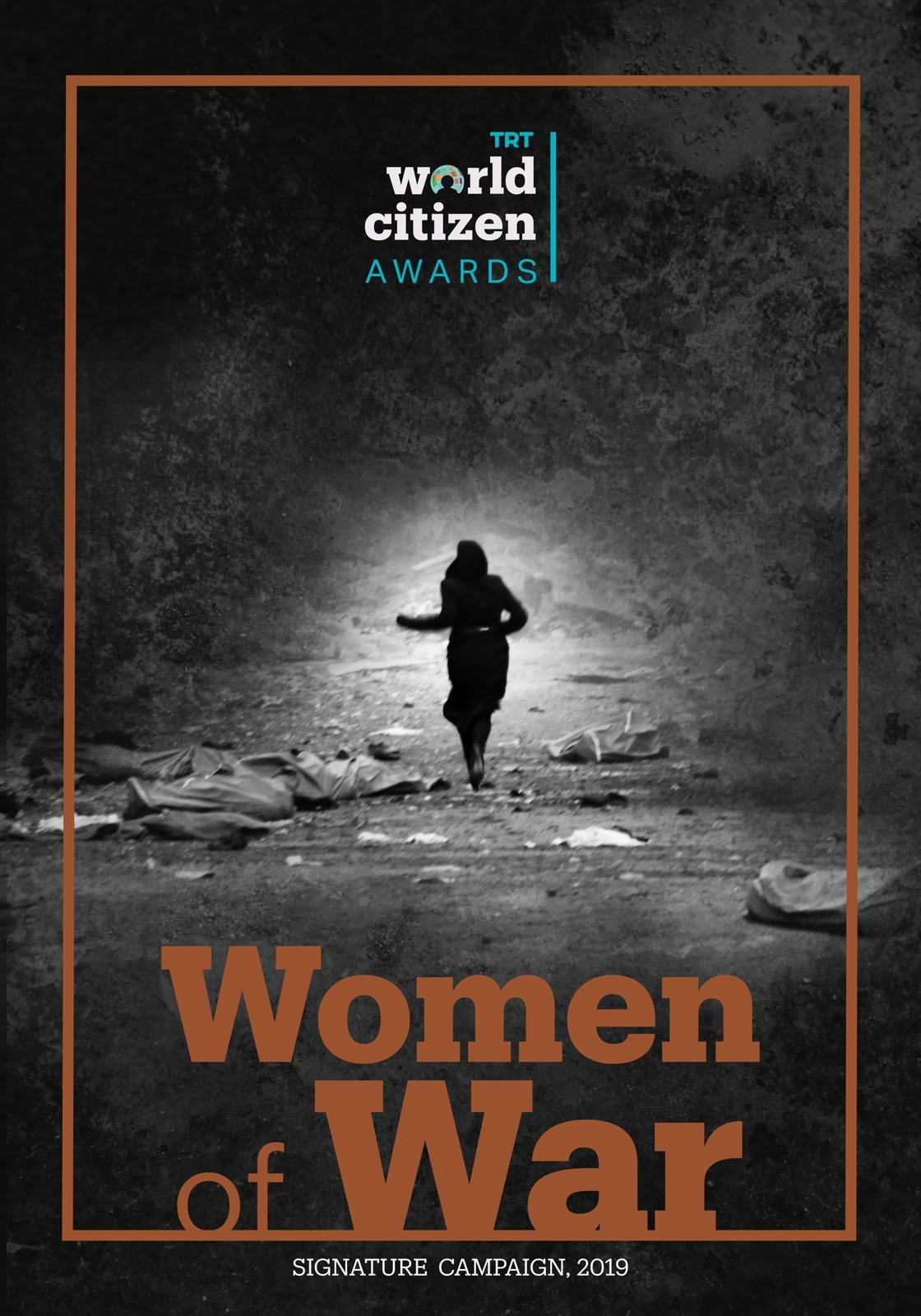 2 . TRT World Citizen Ödülleri, Emine Erdoğan'ın katılımıyla 28 Kasım'da gerçekleşecek - Sayfa:1