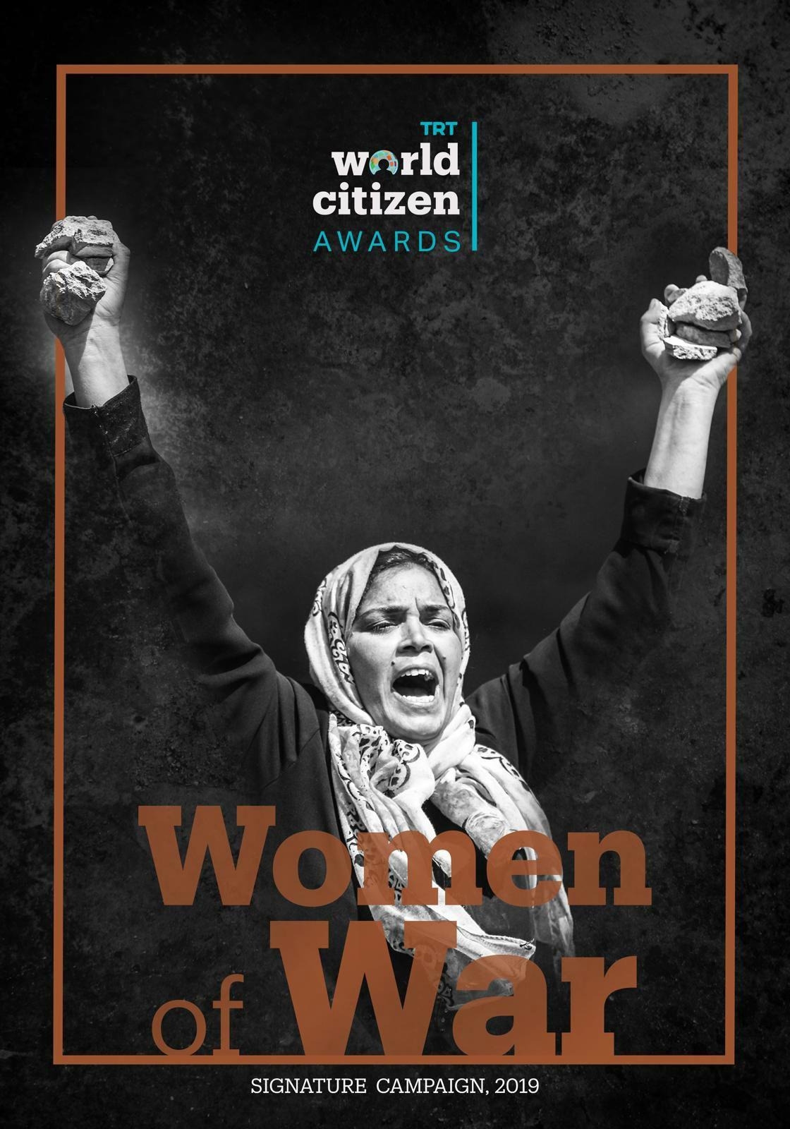 2 . TRT World Citizen Ödülleri, Emine Erdoğan'ın katılımıyla 28 Kasım'da gerçekleşecek - Sayfa:2