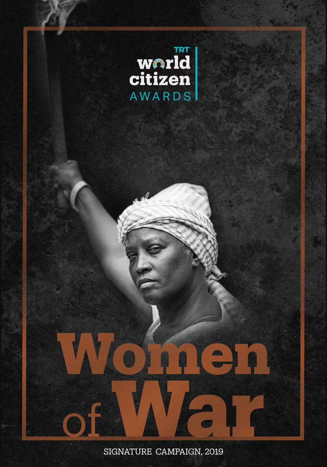 2 . TRT World Citizen Ödülleri, Emine Erdoğan'ın katılımıyla 28 Kasım'da gerçekleşecek - Sayfa:3