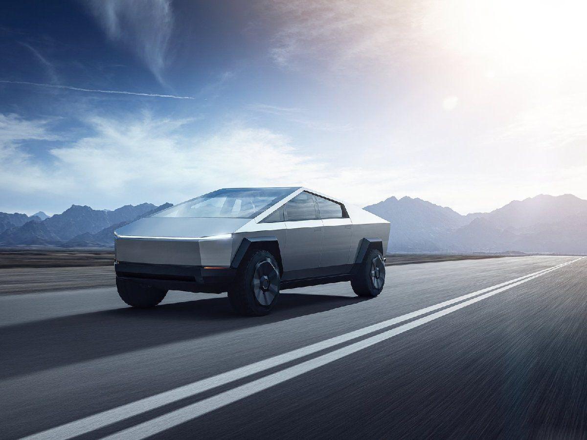 Tesla Cybertruck tasarımı güvenli mi? - Sayfa:4