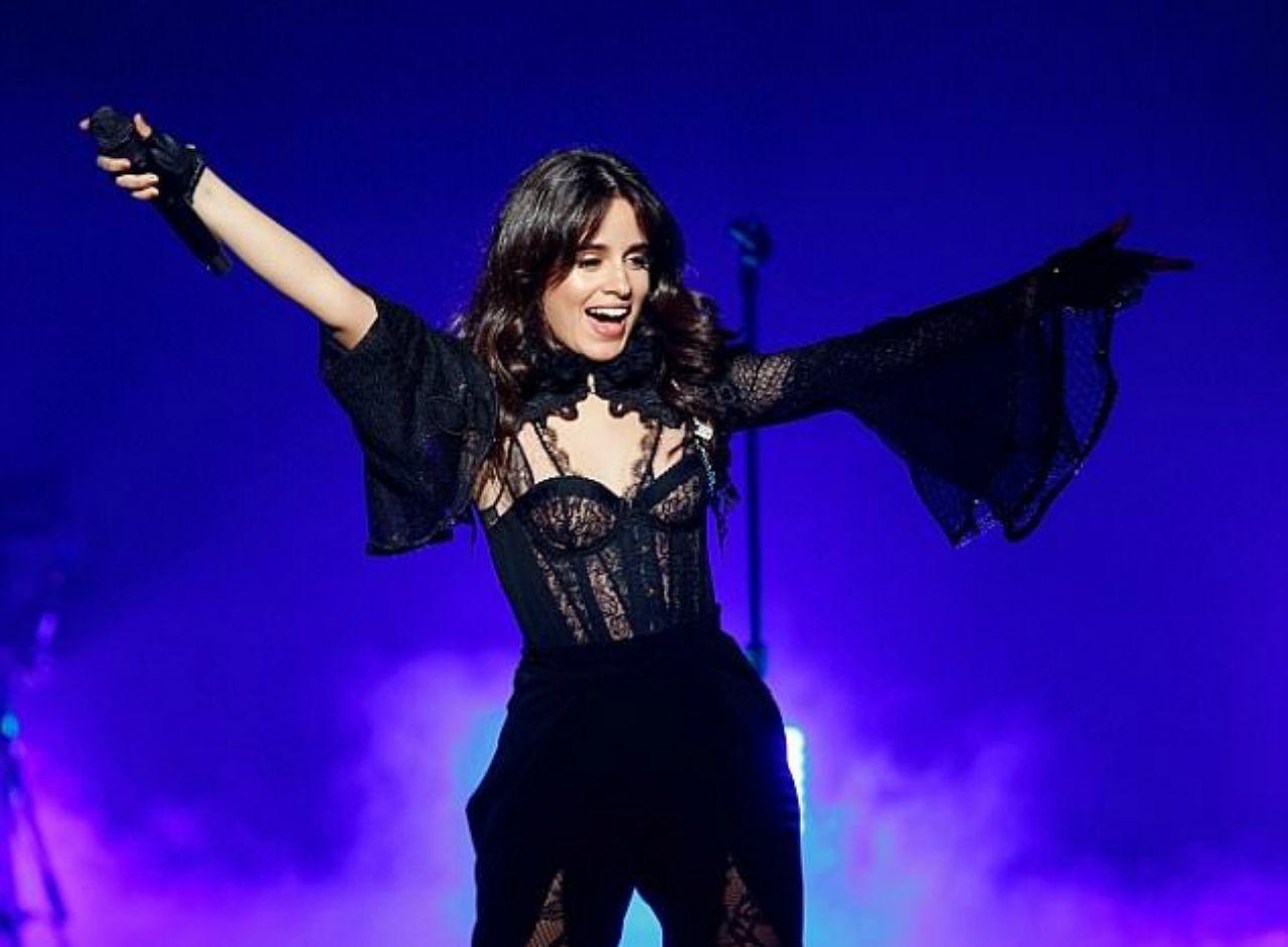 Camila Cabello, NR1 TV'de! - Sayfa:1