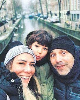 Deniz Akkaya'dan Sedat Doğan'a tepki, Efe Önbilgin'e gönderme: 'Instagram babası' - Sayfa:3