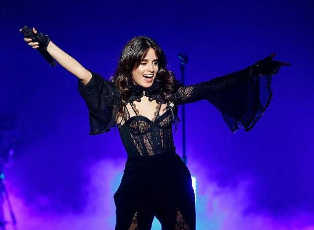 Camila Cabello, NR1 TV'de! - Sayfa:3