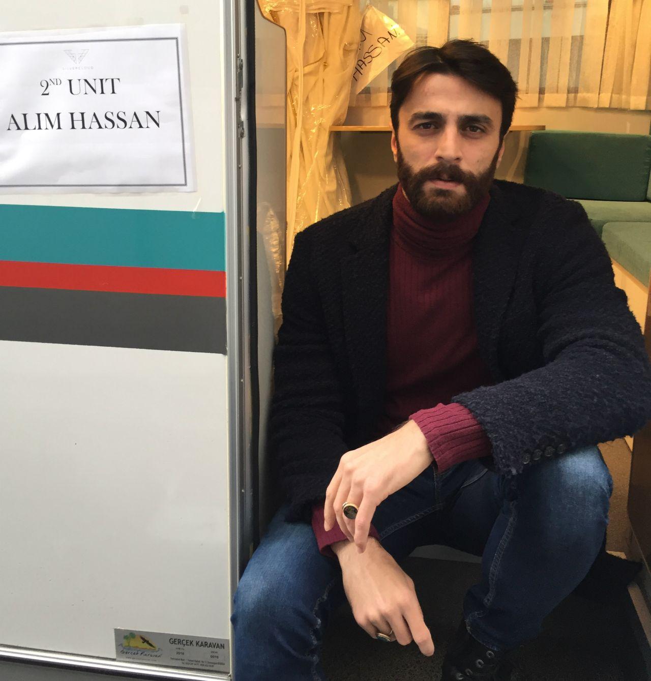 Charlie'nin Melekleri'nde Türk oyuncu sürprizi! - Sayfa:2