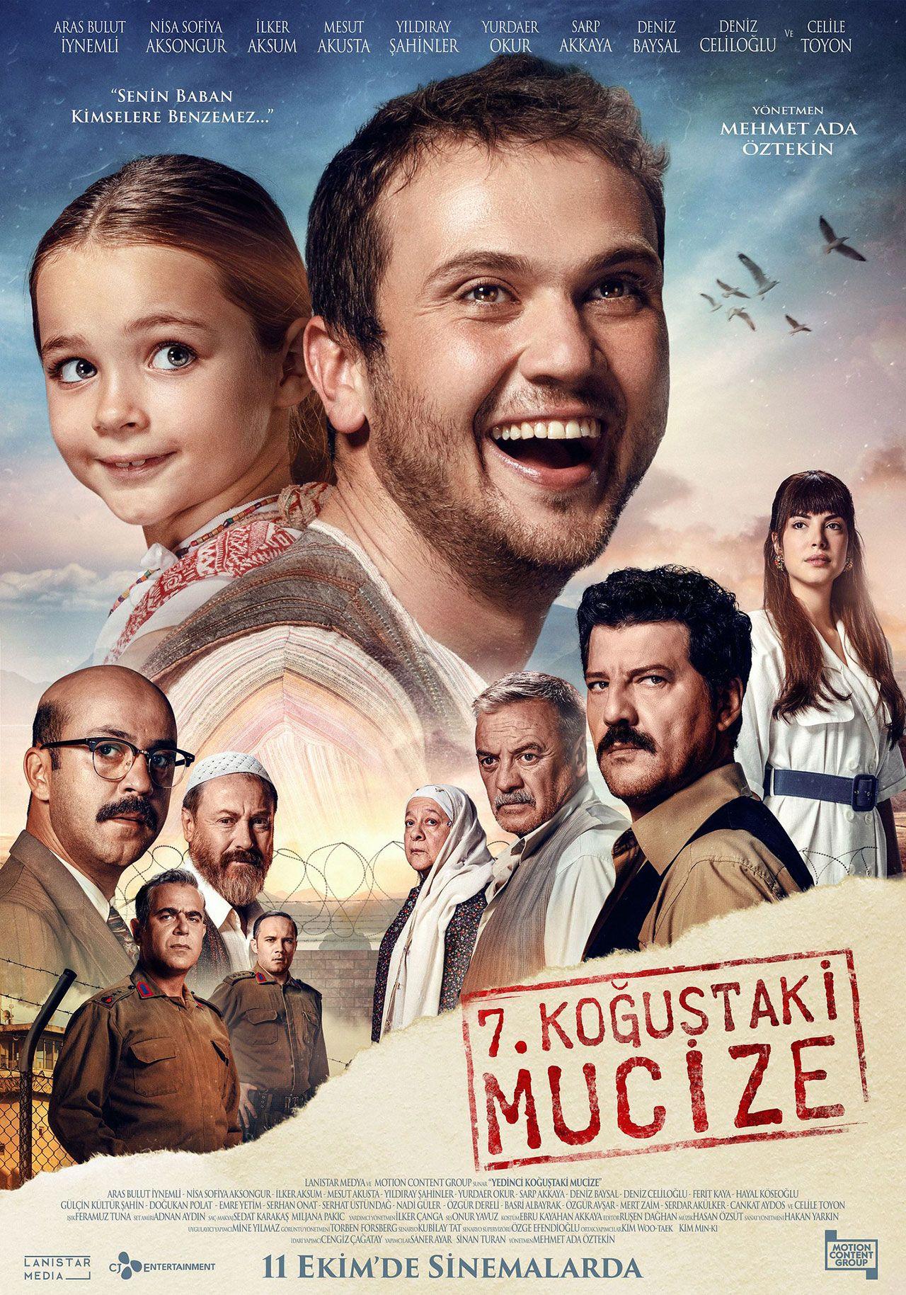 Box Office Türkiye rakamları açıklandı - Sayfa:5