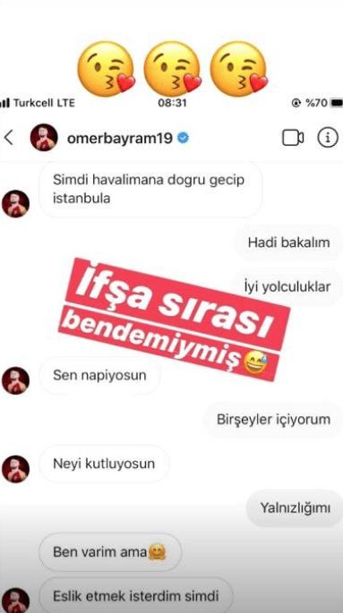Fenomen güzel Galatasaraylı futbolcuyu ifşa etti! - Sayfa:3