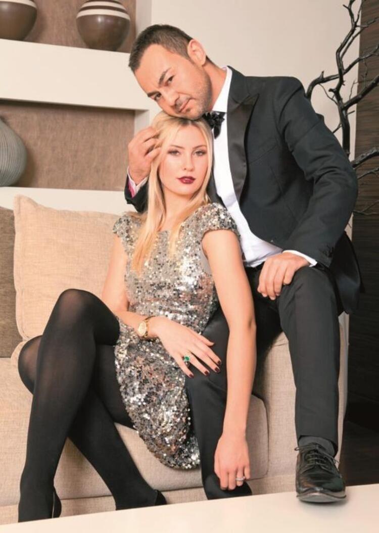 Serdar Ortaç'tan Chloe itirafı: 'İki keçi gibi inatlaştık ben boşandım' - Sayfa:3