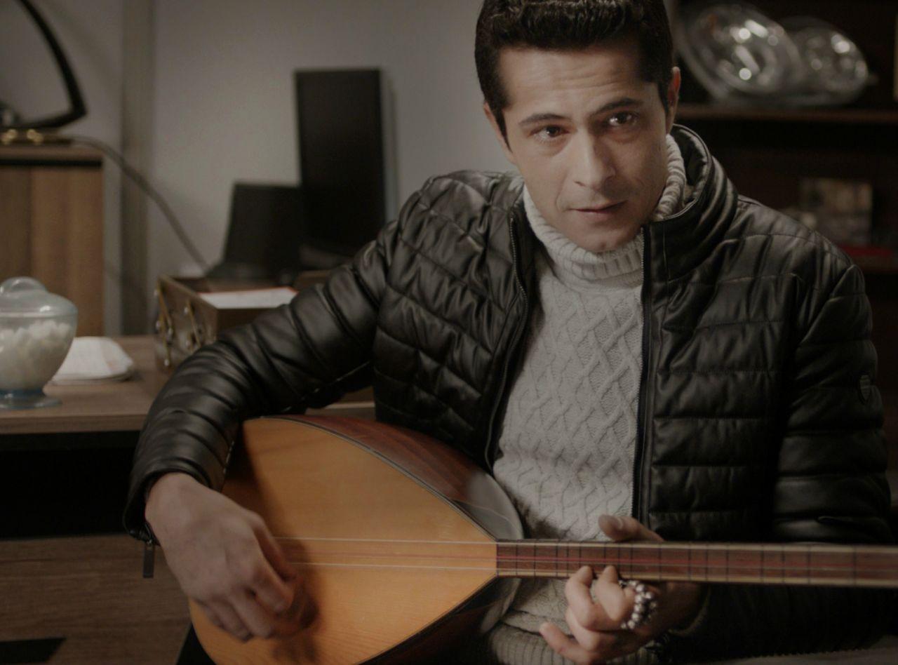 İsmail Hacıoğlu'dan türkü sürprizi - Sayfa:4