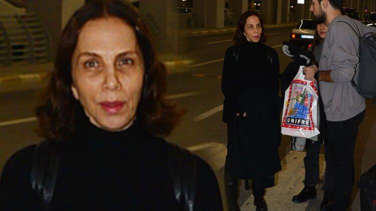 Sertab Erener makyajsız görüntülenince çıldırdı! - Sayfa:1