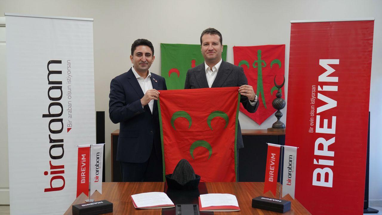 Türkler Geliyor filminin yapımcısından vizyon öncesi sponsorluk anlaşması! - Sayfa:4