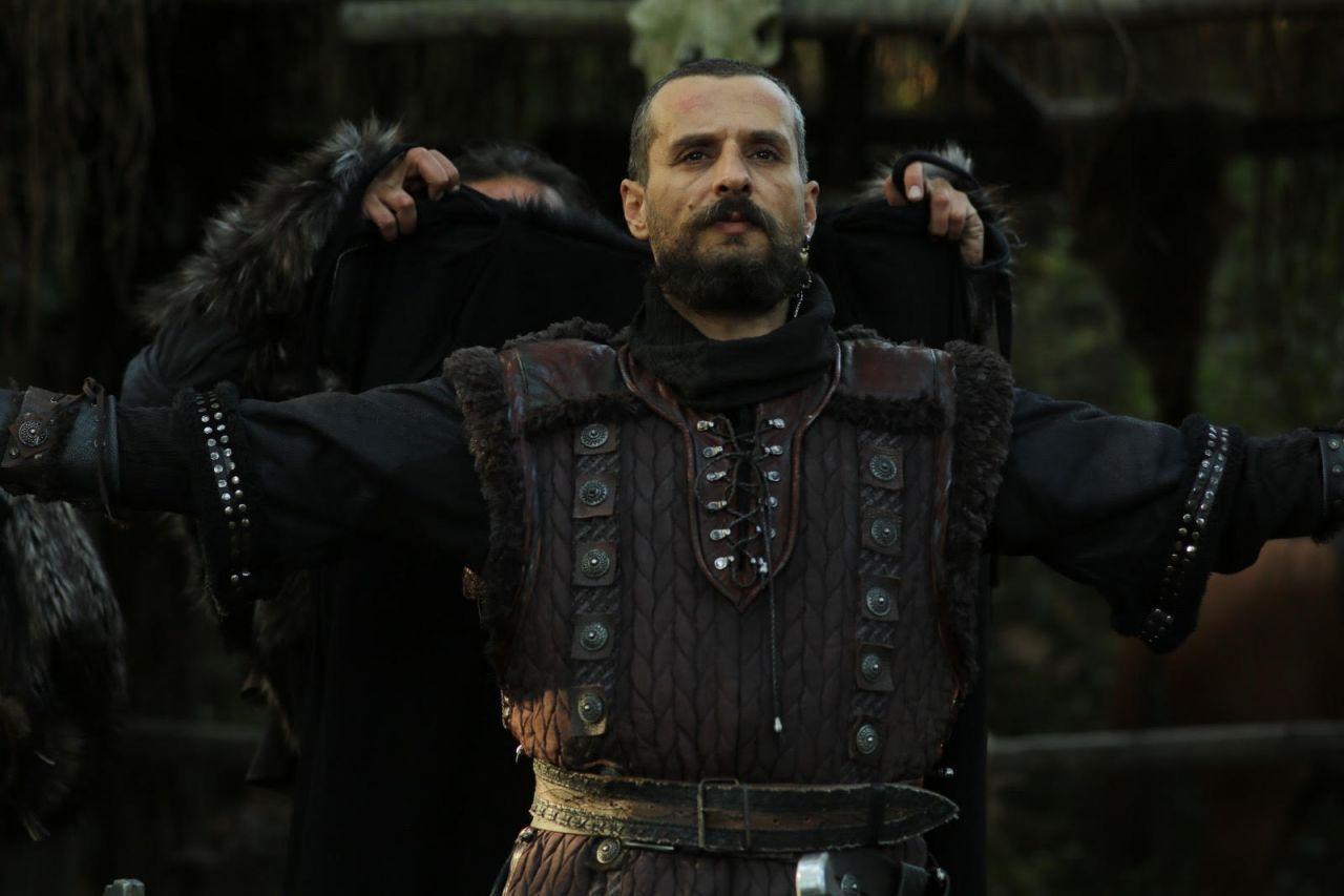 Kuruluş Osman kadrosuna hangi ünlü oyuncu katıldı? - Sayfa:1