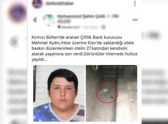 Çiftlik Bank dolandırıcısı Tosuncuk öldü mü? - Sayfa:4