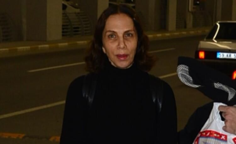 """""""Çekmeyin, ben ünlü değilim"""" demişti... Sertab Erener'den fotoğraflı yanıt! - Sayfa:3"""