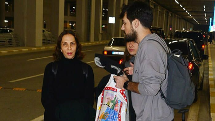 """""""Çekmeyin, ben ünlü değilim"""" demişti... Sertab Erener'den fotoğraflı yanıt! - Sayfa:4"""