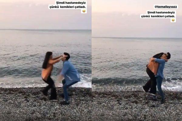 Fenomen gelin adayı Hanife Gürdal evlendi! - Sayfa:4