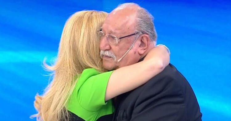 Rahmi Özkan canlı yayında gözyaşlarına boğuldu! - Sayfa:3