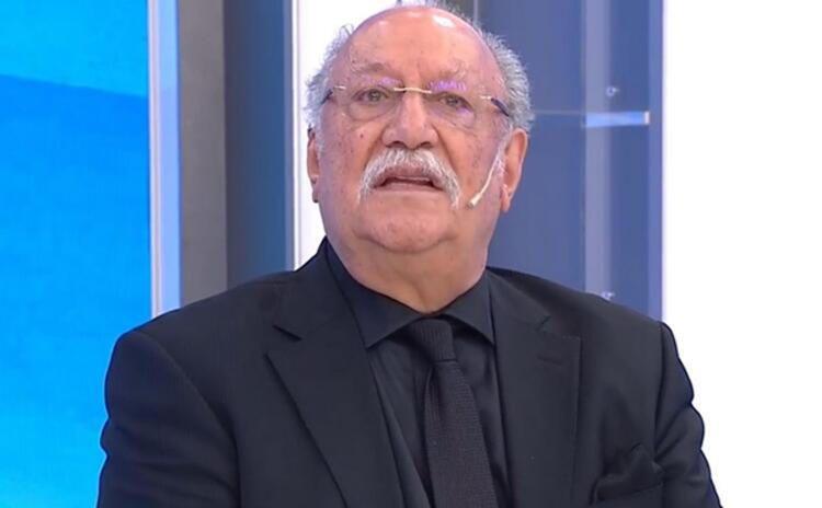 Rahmi Özkan canlı yayında gözyaşlarına boğuldu! - Sayfa:4