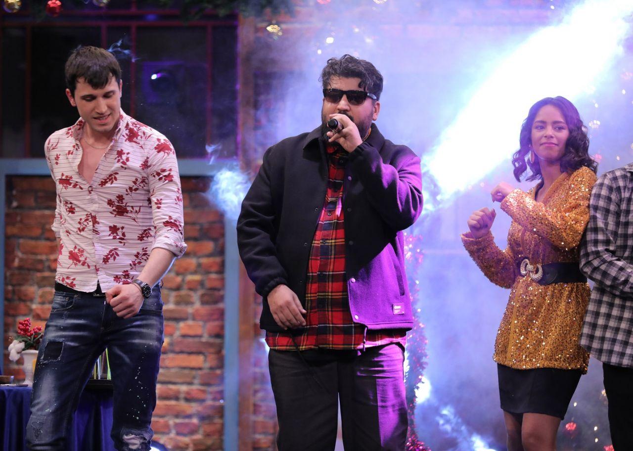 Yılbaşı gecesi Kanal D'de yıldızlar geçidi! - Sayfa:4
