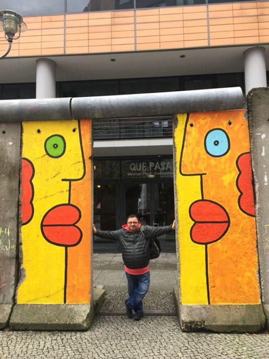 Berlin: Cazibeli ve etkileyici - Sayfa:2