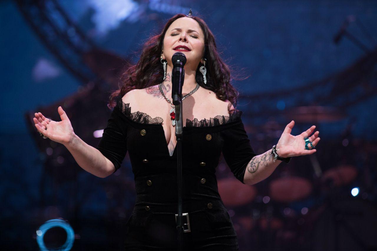 2020 yılının ilk büyük konseri Şebnem Ferah'tan! - Sayfa:1