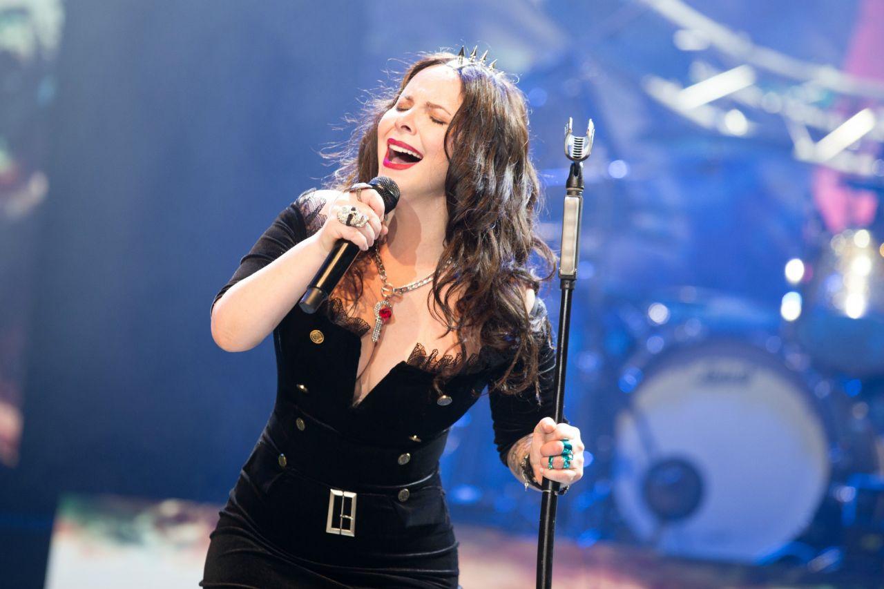 2020 yılının ilk büyük konseri Şebnem Ferah'tan! - Sayfa:2