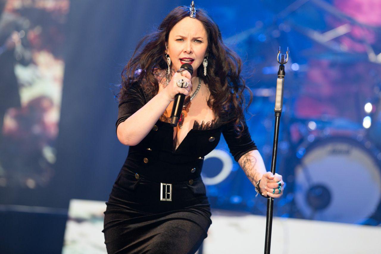 2020 yılının ilk büyük konseri Şebnem Ferah'tan! - Sayfa:3