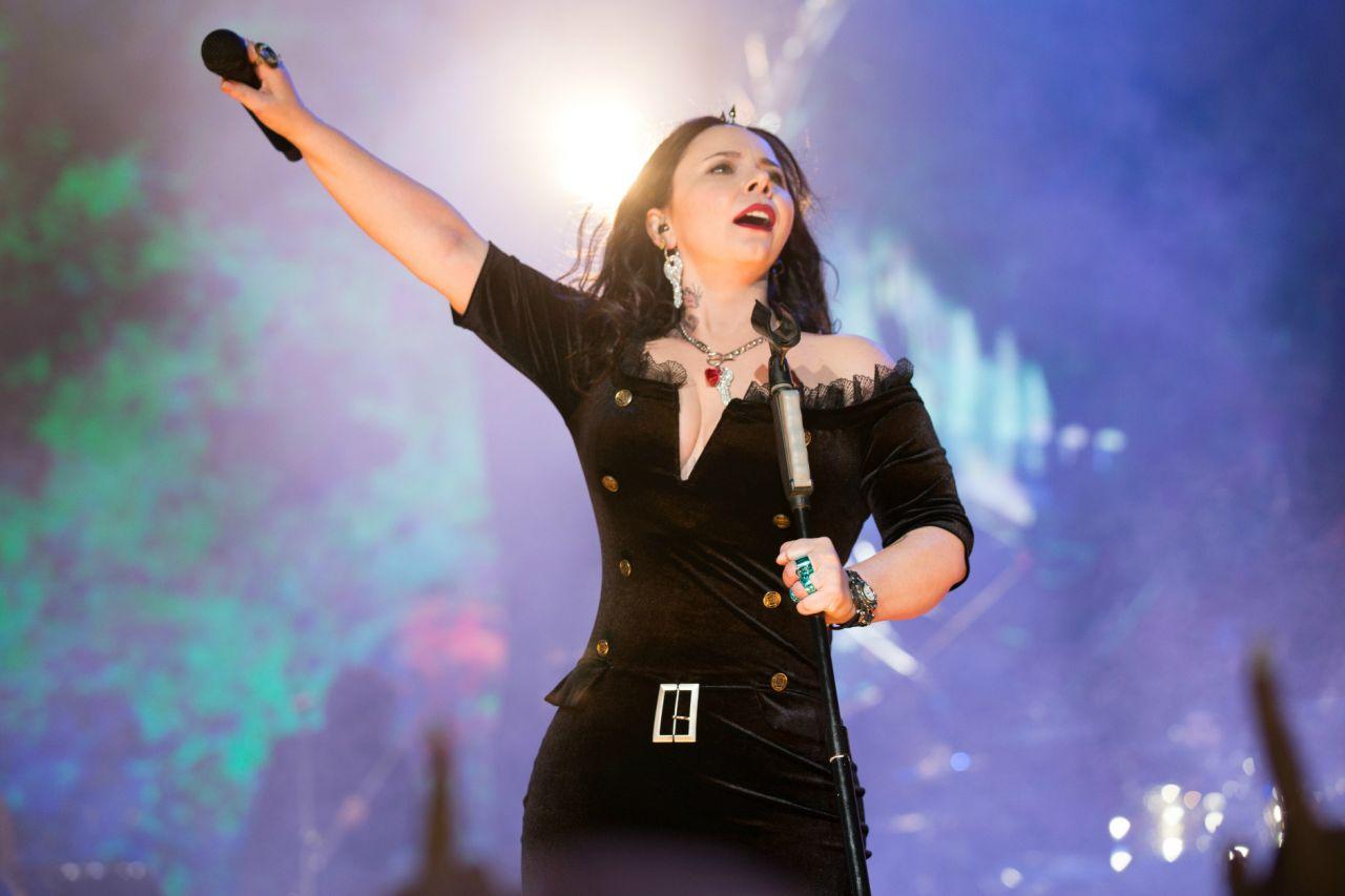 2020 yılının ilk büyük konseri Şebnem Ferah'tan! - Sayfa:4