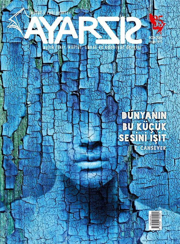 2019'un en iyi 10 dergi kapağı! - Sayfa:3