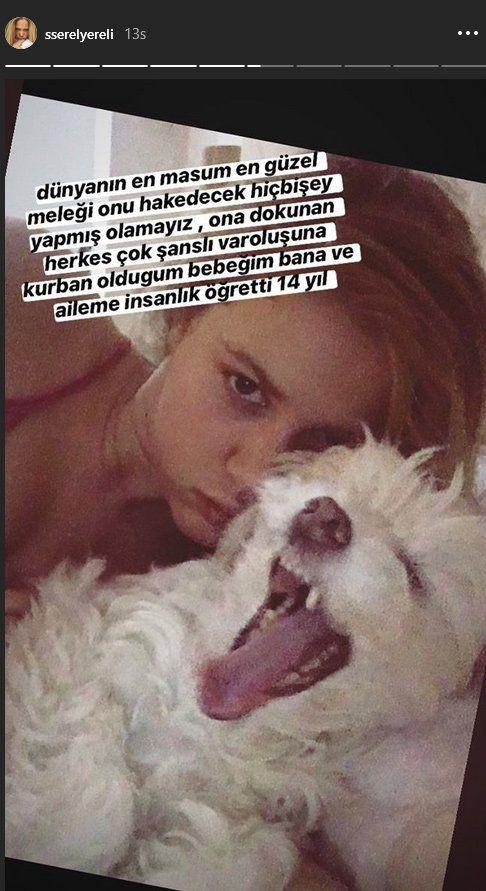 Serel Yereli'yi yıkan hastalık haberi! - Sayfa:3