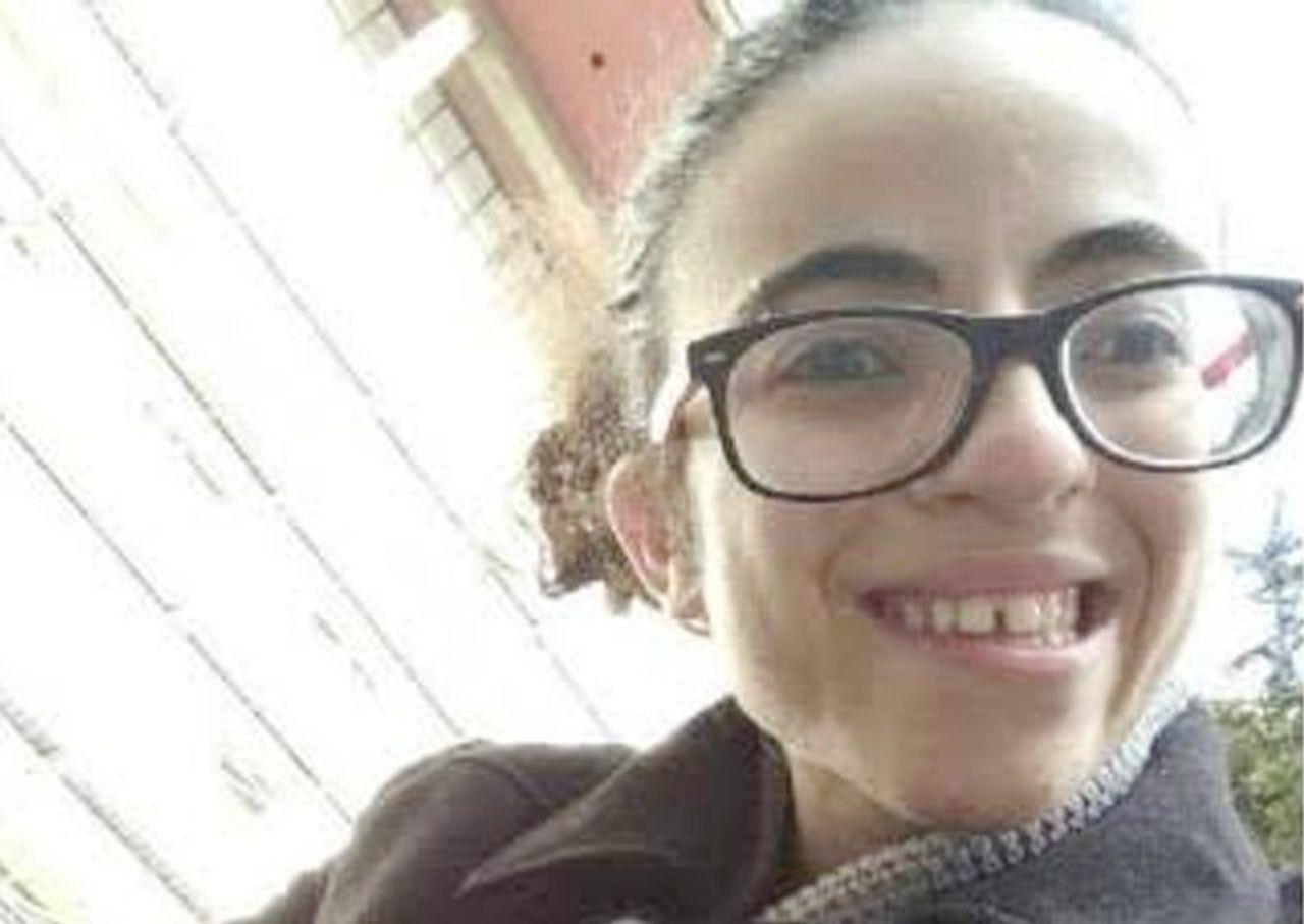 İstanbul Üniversitesi öğrencisi Sibel Ünli yaşamına son verdi! - Sayfa:1