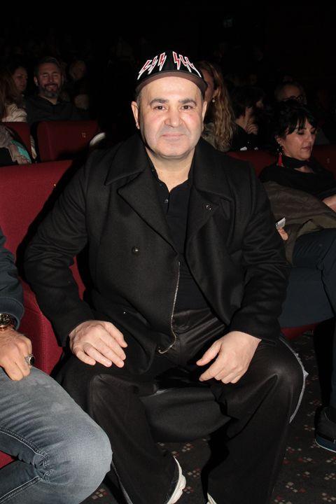 Şafak Sezer 20 yıl önce oynadığı 'Şen Makas'ı izledi - Sayfa:3