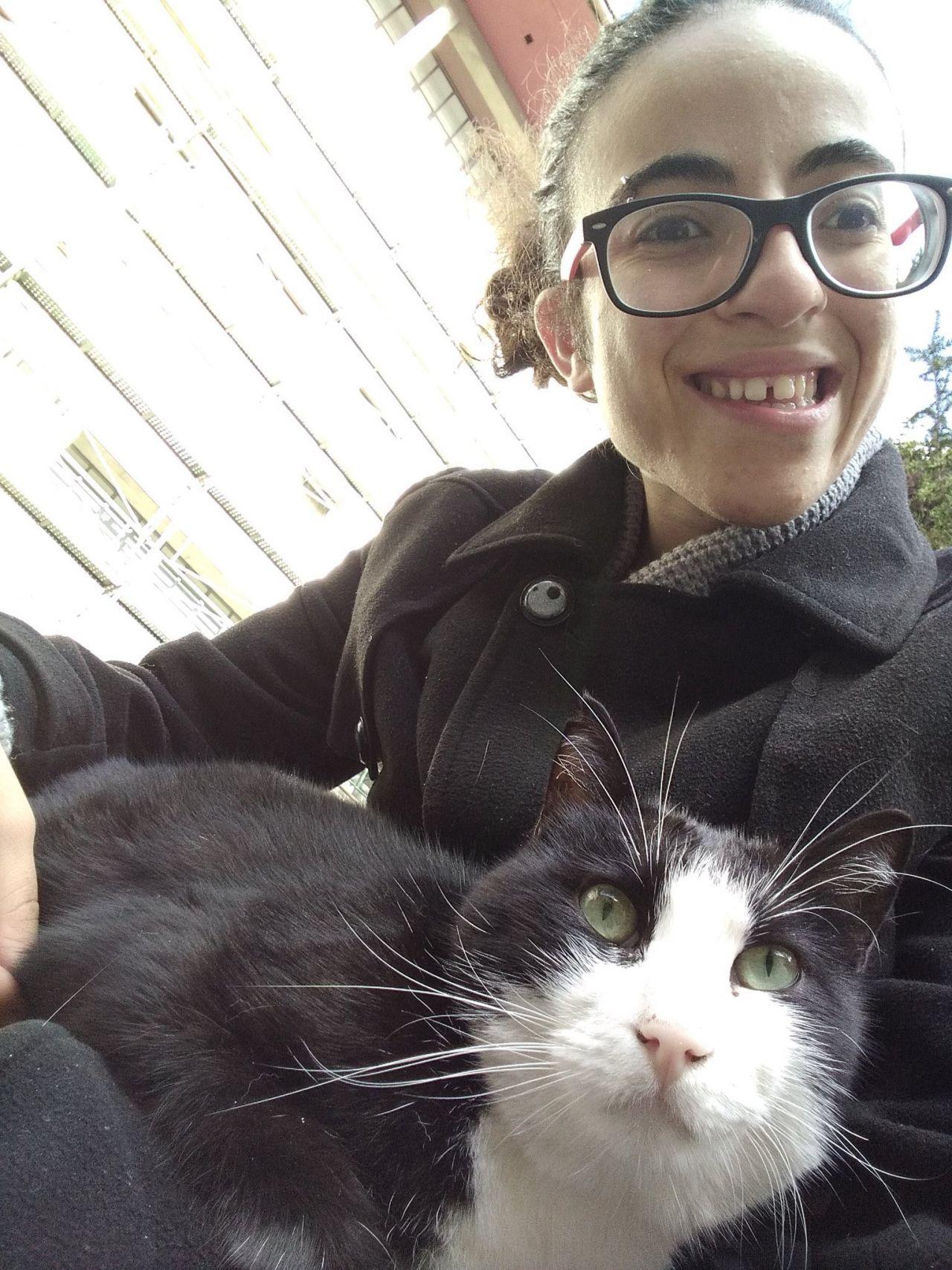 İstanbul Üniversitesi öğrencisi Sibel Ünli yaşamına son verdi! - Sayfa:2