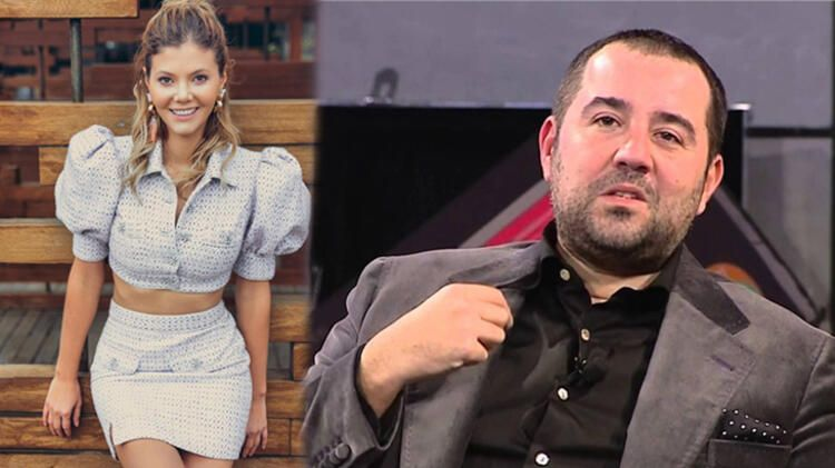 Ata Demirer ile Alara Bozbey evleniyor mu? - Sayfa:1