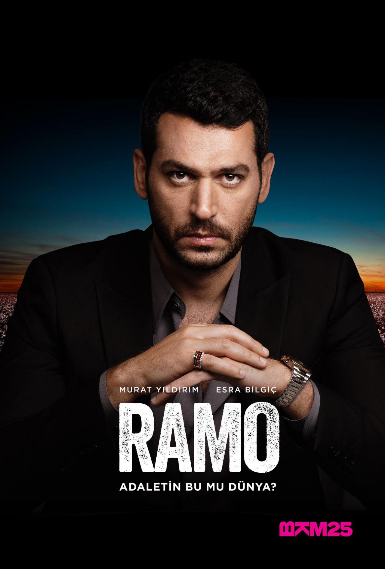 Ramo dizisinin afişi görücüye çıktı! - Sayfa:3