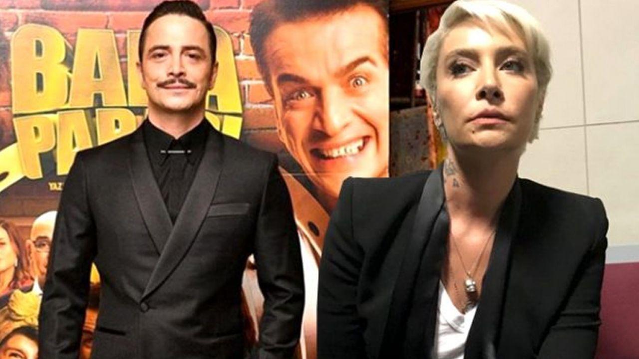 Ahmet Kural'ın yeni filmine Sıla engeli! - Sayfa:1