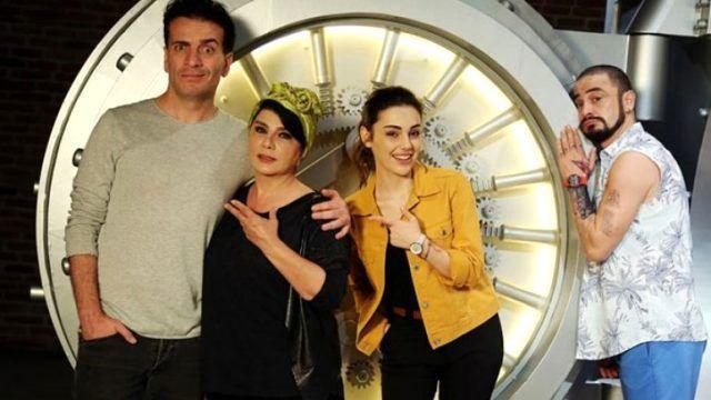 Ahmet Kural'ın yeni filmine Sıla engeli! - Sayfa:2
