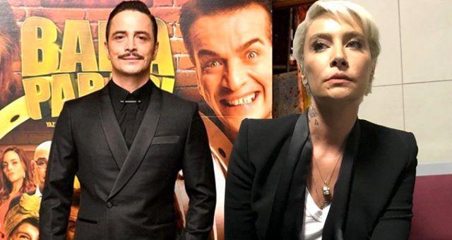Ahmet Kural'ın yeni filmine Sıla engeli! - Sayfa:4