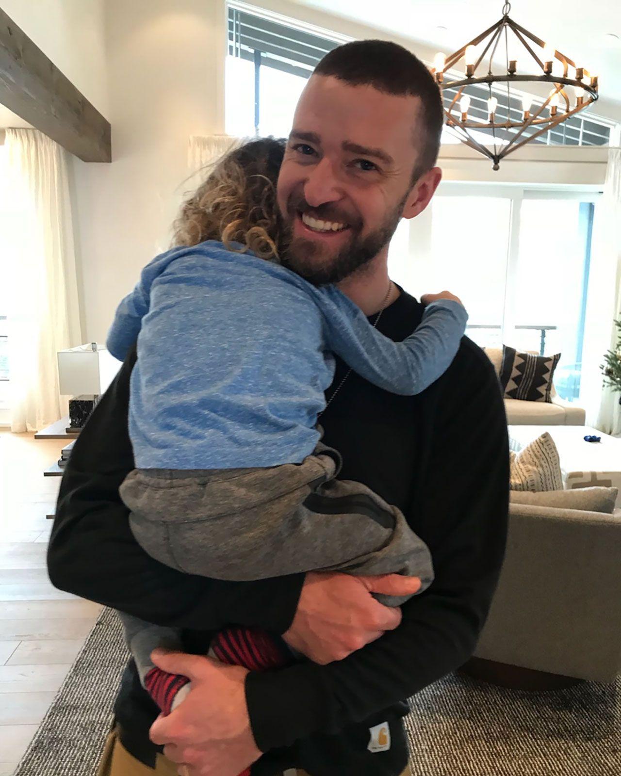 Kaçamak Justin Timberlake'e pahalıya patladı - Sayfa:1