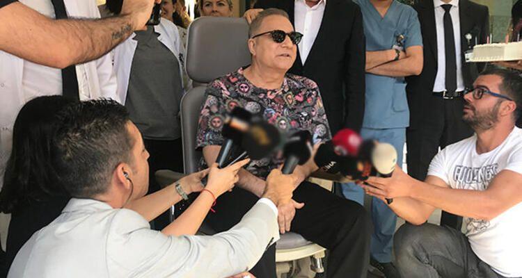 Mehmet Ali Erbil'in sağlık durumu nasıl? - Sayfa:4