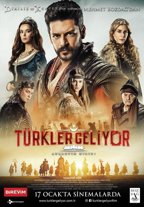 Türkler Geliyor'dan sinema tarihinde bir ilk! - Sayfa:9
