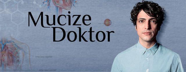 Mucize Doktor dizisine sürpriz konuk! - Sayfa:1