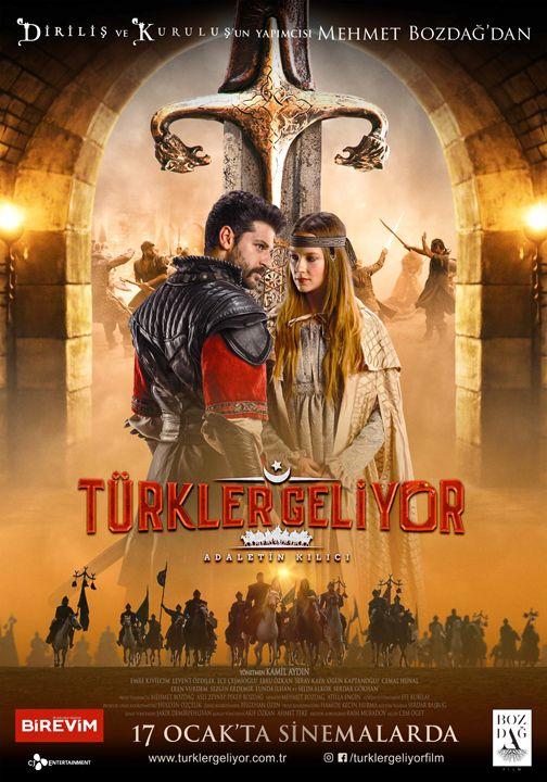 Türkler Geliyor'dan sinema tarihinde bir ilk! - Sayfa:10