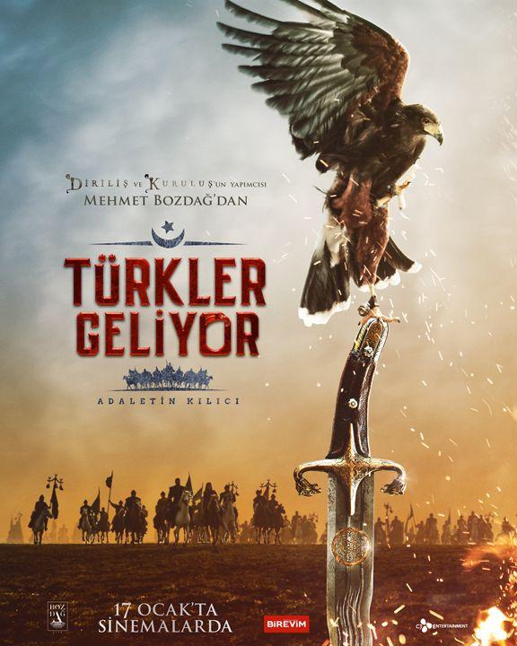 Türkler Geliyor'dan sinema tarihinde bir ilk! - Sayfa:11
