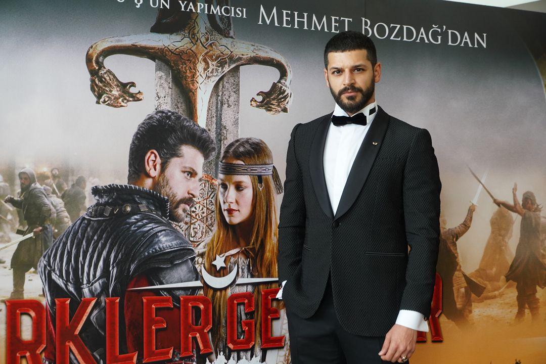 'Türk seyircisinin bu filmi seveceğini biliyorum' - Sayfa:4