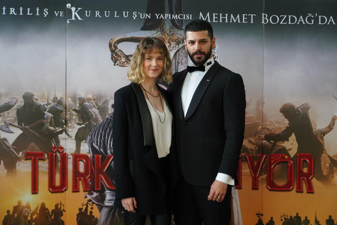 'Türk seyircisinin bu filmi seveceğini biliyorum' - Sayfa:3