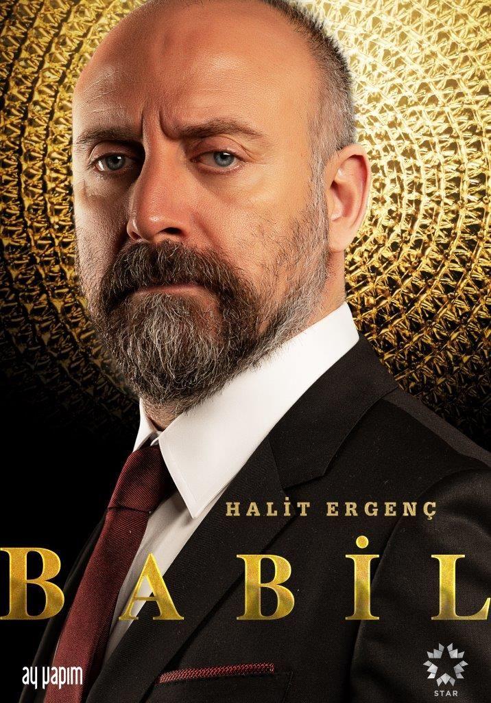 Babil dizisinde kim kimdir? - Sayfa:3