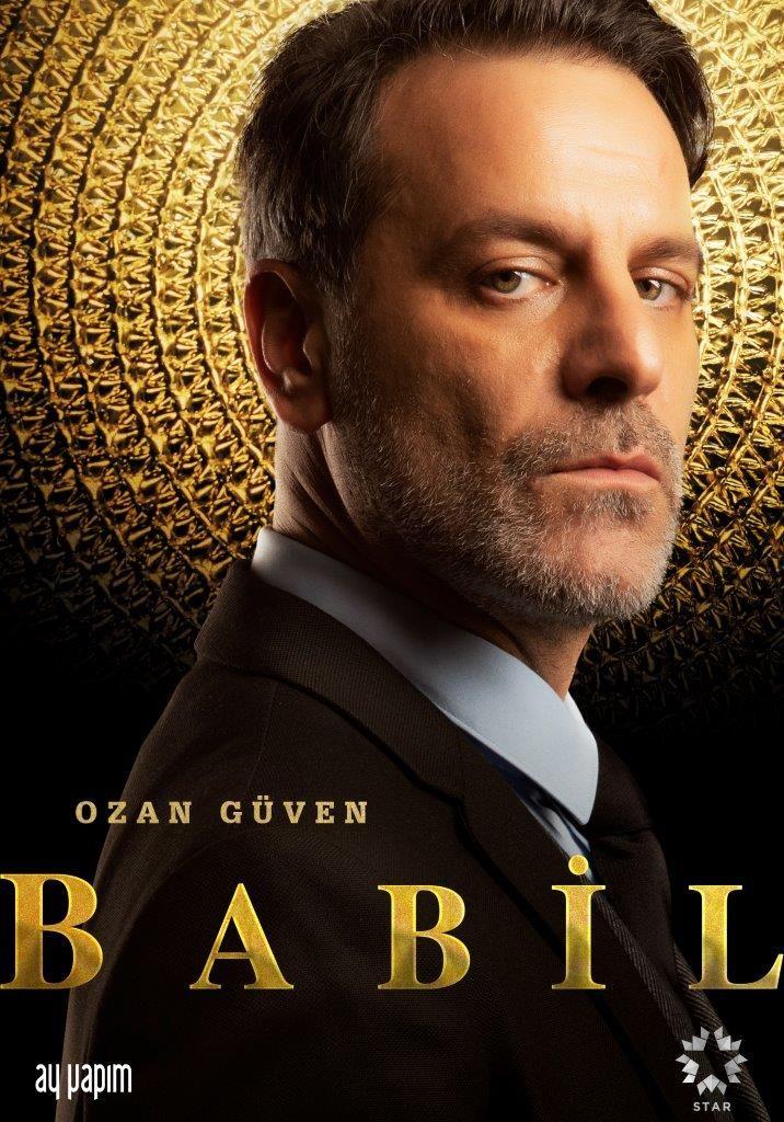 Babil dizisinde kim kimdir? - Sayfa:4