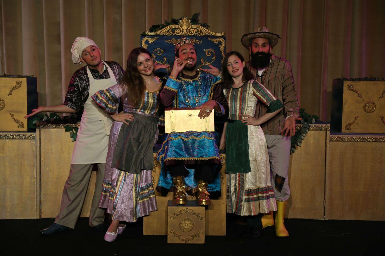 Kral'ın Altınları, Kadıköy Sineması'nda! - Sayfa:4