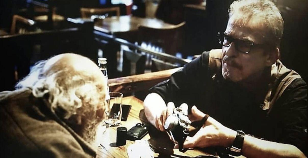 Ara Güler, makinesine o son filmi neden taktı? - Sayfa:3