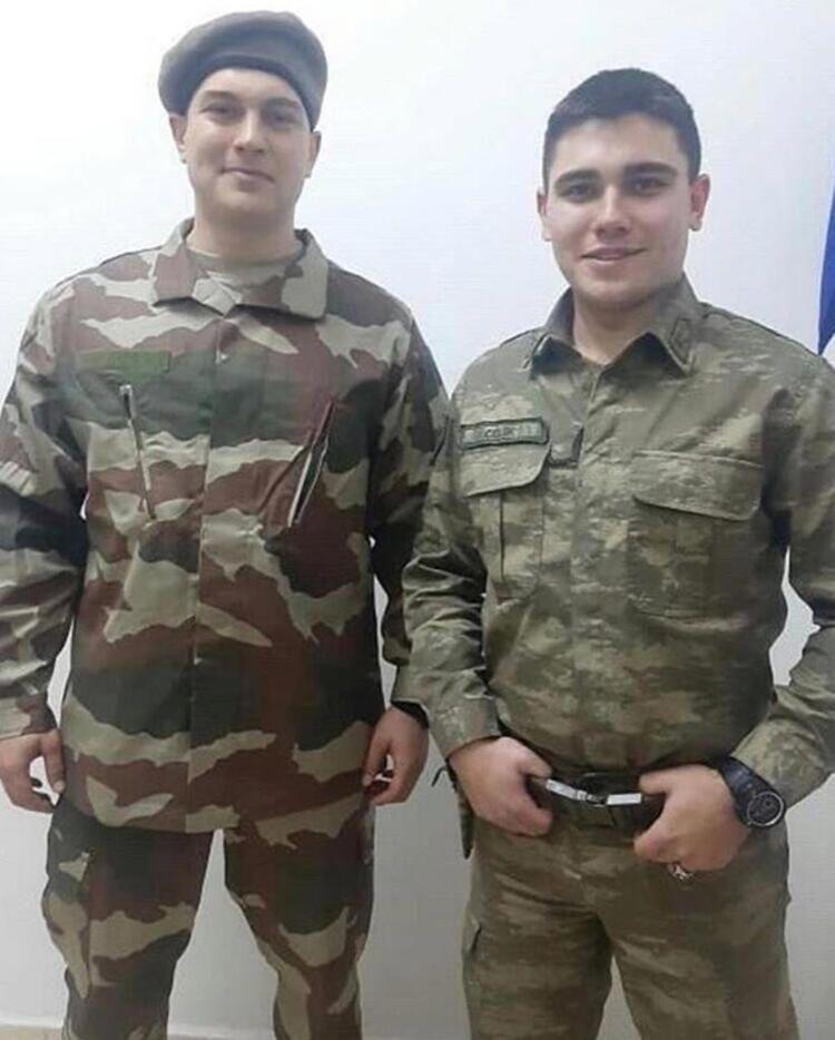 Çağatay Ulusoy asker oldu! - Sayfa:2